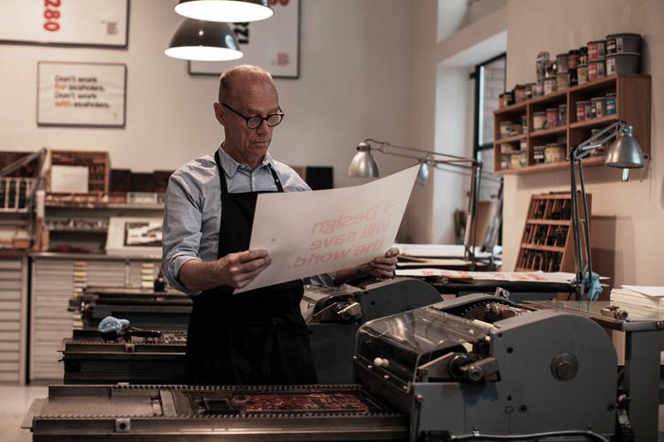 Adobe da vida a tipografías inacabadas de la Bauhaus, recupera el diseño de maestros legendarios perdidos durante casi 100 años