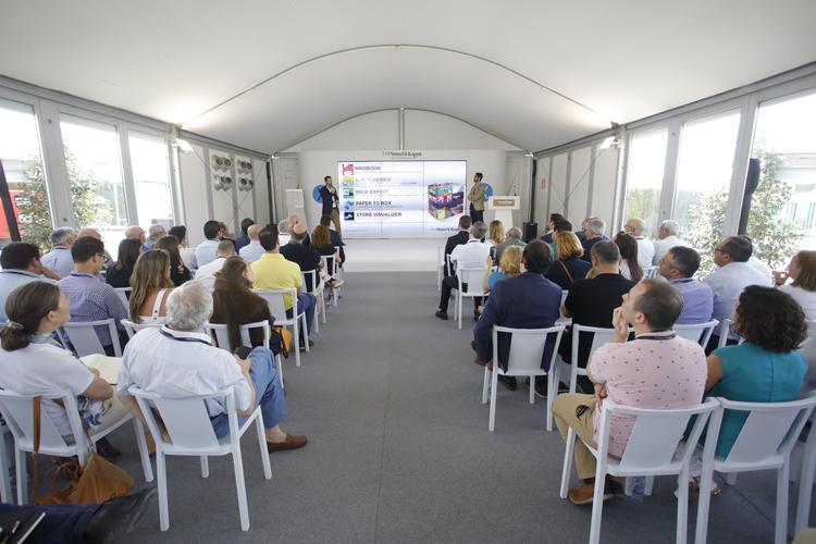 Smurfit Kappa apuesta por la innovación en el sector agrícola con la inauguración de su nuevo Agri Experience Centre