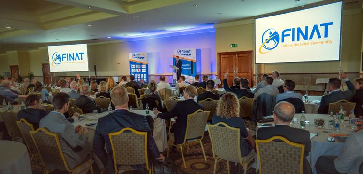 En busca de los futuros líderes del sector del etiquetado: FINAT European Label Forum