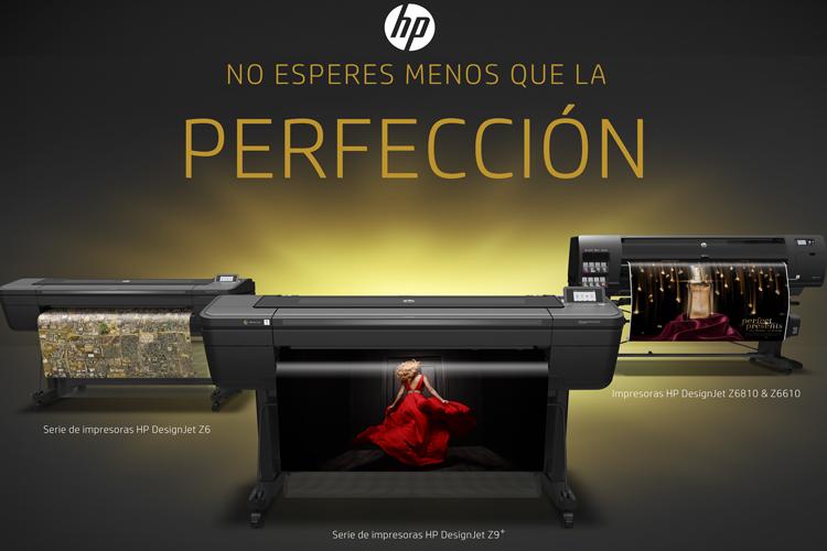 """HP anima a los asistentes de C!Print Madrid a """"Decir SÍ"""""""