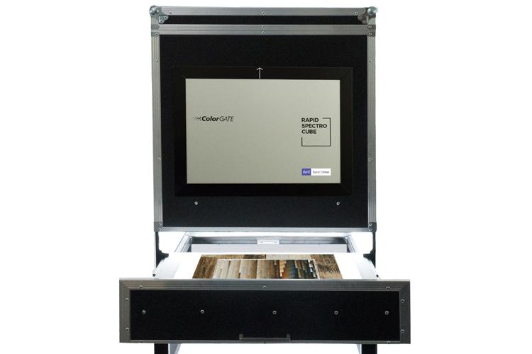 ColorGATE y Durst Phototechnik AG anuncian un acuerdo de distribución en exclusiva