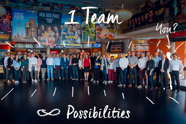 La nueva Unidad Digital de Heidelberg impulsa el comercio electrónico, aumenta la presencia en la red y la experiencia en marketing digital