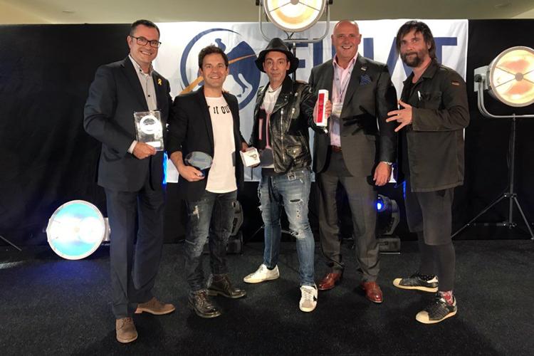 Germark, recibe tres reconocimientos en el Concurso Internacional de la FINAT