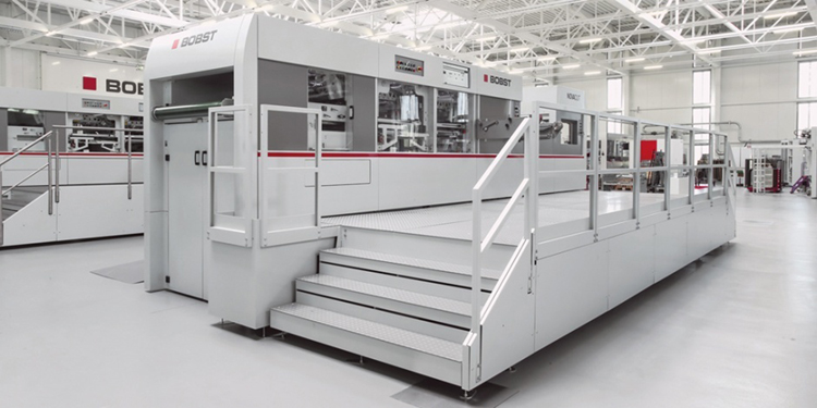 BOBST recibe un importante pedido de CPC Packaging