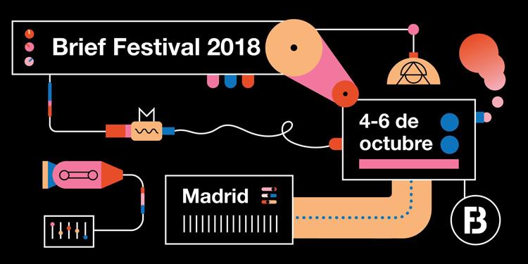 La quinta edición del Brief Festival en octubre