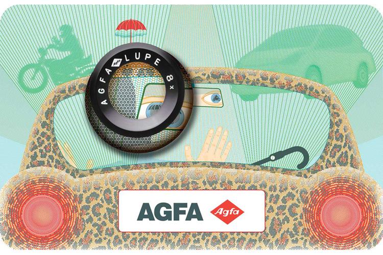 Agfa Graphics incorpora nuevas características en Arziro Design 4.0