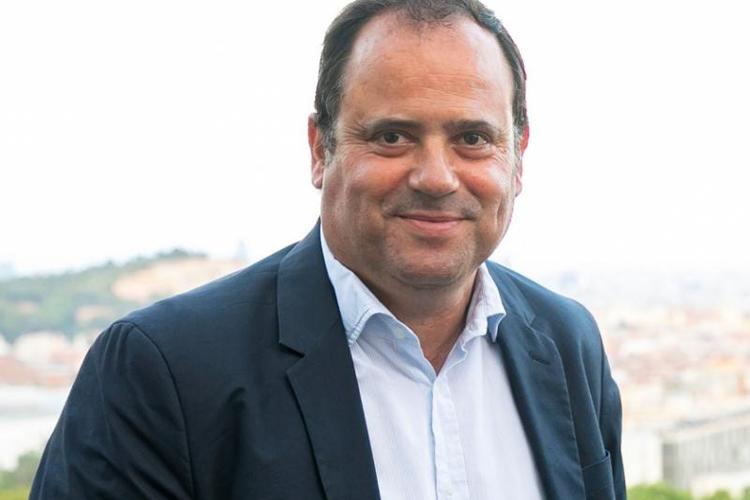 Xavier Armengou, director general de Roland DG Iberia, nombrado presidente de Graphispag