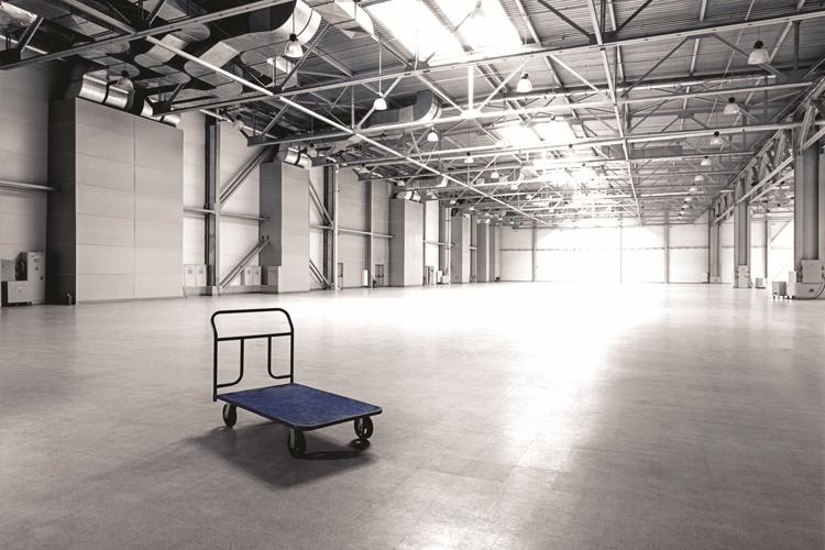 Nuevo sitio de producción para Weerg en nombre de 4.0 Industry