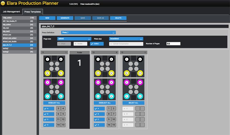 Fujifilm presenta el nuevo sistema CTP y las innovadoras funciones del flujo de trabajo de Elara 5