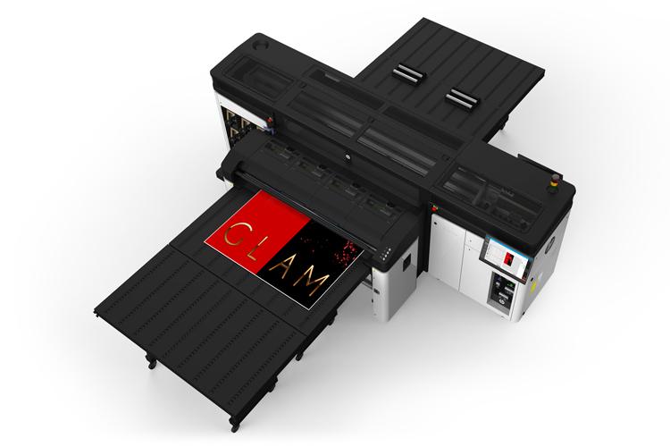 HP presentó en C!Print Madrid sus novedades para impresión en gran formato