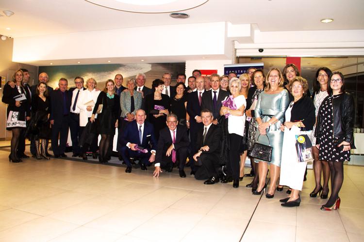 ASPACK celebra sus 40 años construyendo el sector del envase de cartón