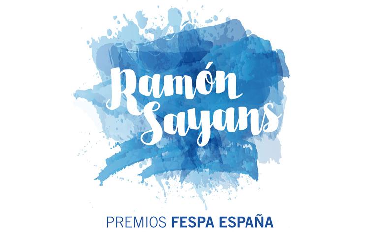 Ya está en marcha la cuarta edición de los Premios Ramón Sayans