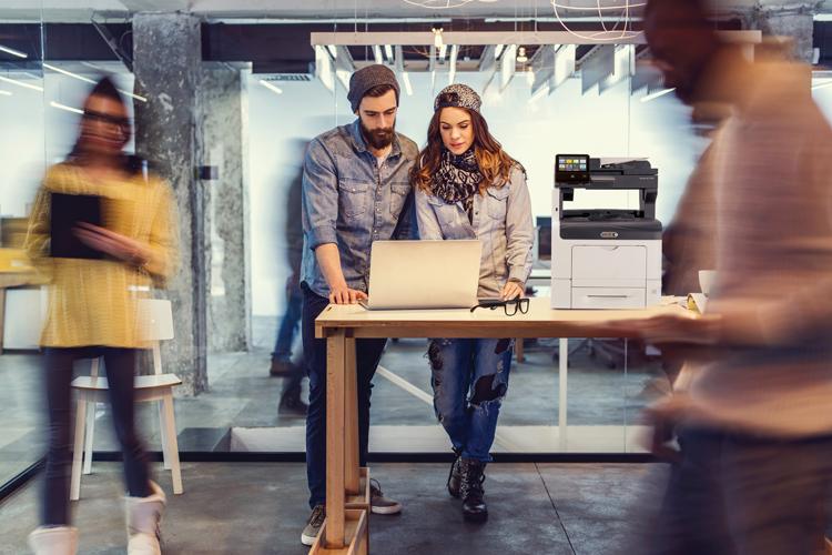 Xerox, líder del mercado de servicios de impresión gestionados por noveno año consecutivo