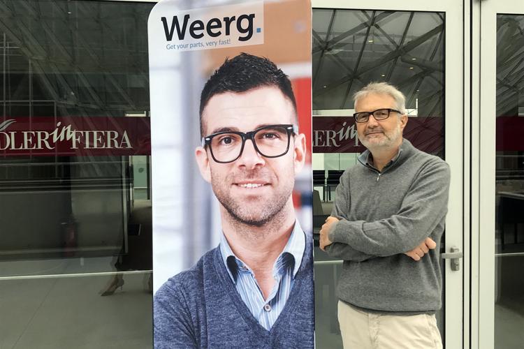 Un año de Weerg, un año de innovación