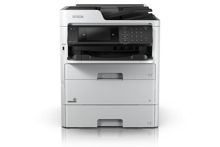 Las nuevas impresoras de inyección de tinta A4 de Epson ayudan a las empresas a rentabilizar la impresión