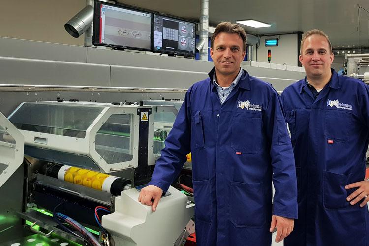 Apex e iPB Printing se asocian para innovar
