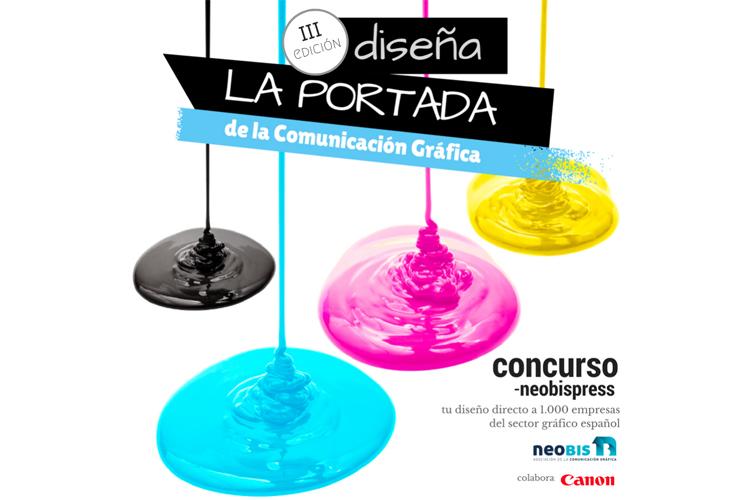 """neobis lanza la tercera edición del concurso neobispress """"Diseña la portada de la Comunicación Gráfica"""""""