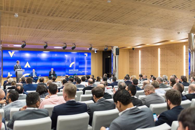 El 10º Congreso de Reciclaje de Papel pone el broche de oro al 50 aniversario de Repacar