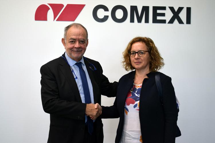 Comexi CTec consolida su posición de referencia ofreciendo programas de formación internacional en la industria del envase flexible