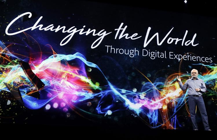 Adobe anuncia la próxima generación de Creative Cloud en MAX 2018