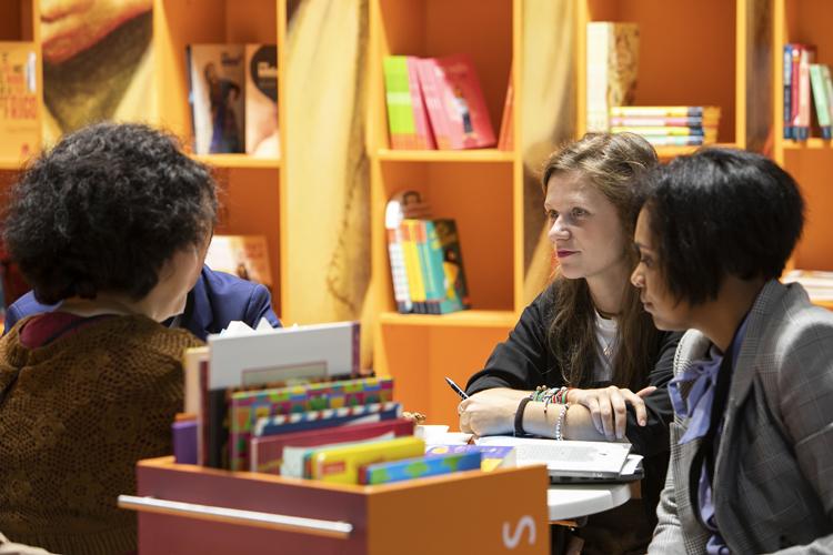 La Feria Internacional del Libro registra un aumento de visitantes del 10% respecto a la última edición