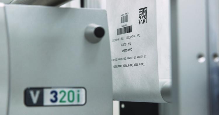 Clamco desarrolla una solución de serialización para sustratos difíciles con la impresora V320i de Domino