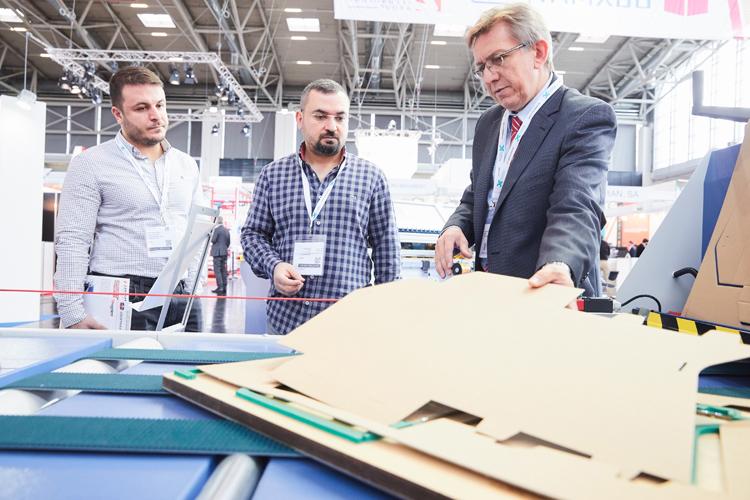 CCE International 2019: las tendencias tecnológicas del cartón ondulado y las cajas plegables junto con seminarios centrados en la impresión digital