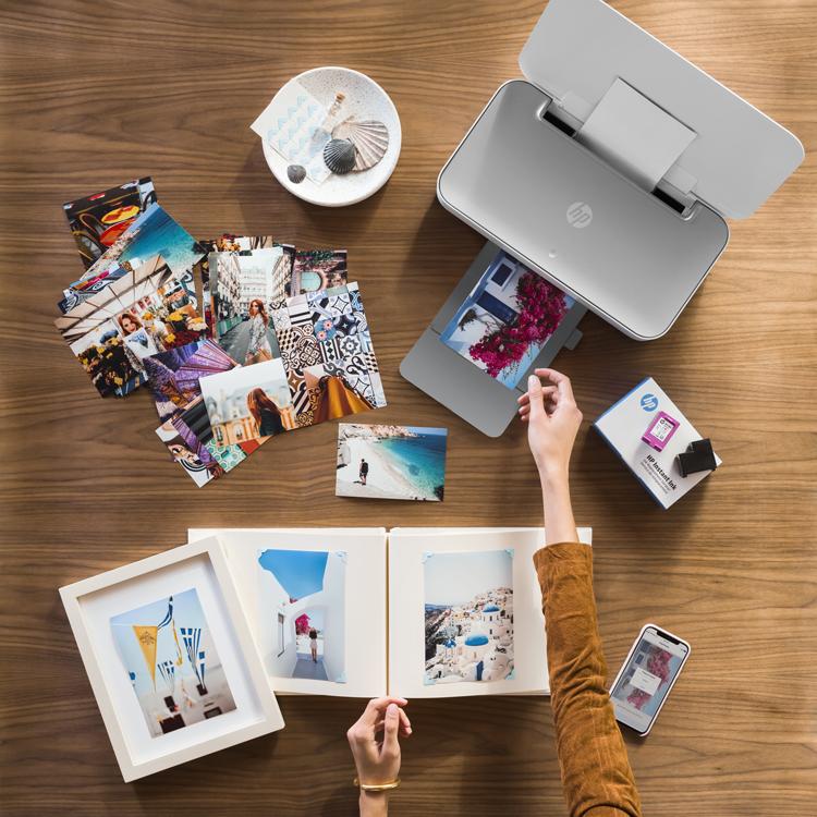 HP reinventa la impresión en el hogar con Tango, la impresora más inteligente y elegante del mercado
