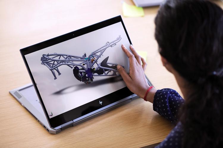 HP presenta un completo portfolio de diseño para impresión en Autodesk University 2018