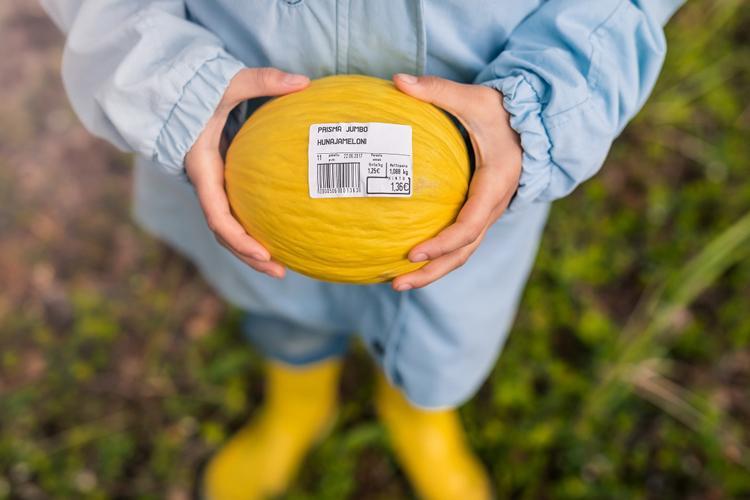 FruitMasters: ventajas en sostenibilidad gracias a la innovación de las etiquetas RAFNXT+ de UPM Raflatac