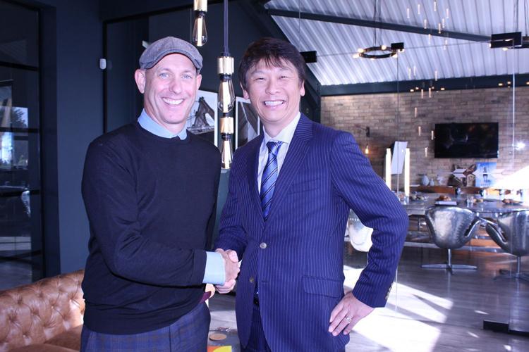 Echo House y Fujifilm anuncian el desarrollo de un nuevo equipo como ampliación de su colaboración