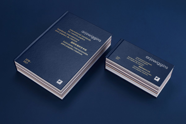 Antalis presenta la nueva edición del Paper Book 2018-2021