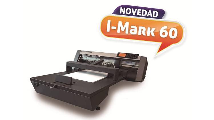 Un año más PMA Product estuvo presente en C!Print Madrid con sus soluciones de manipulado de papel