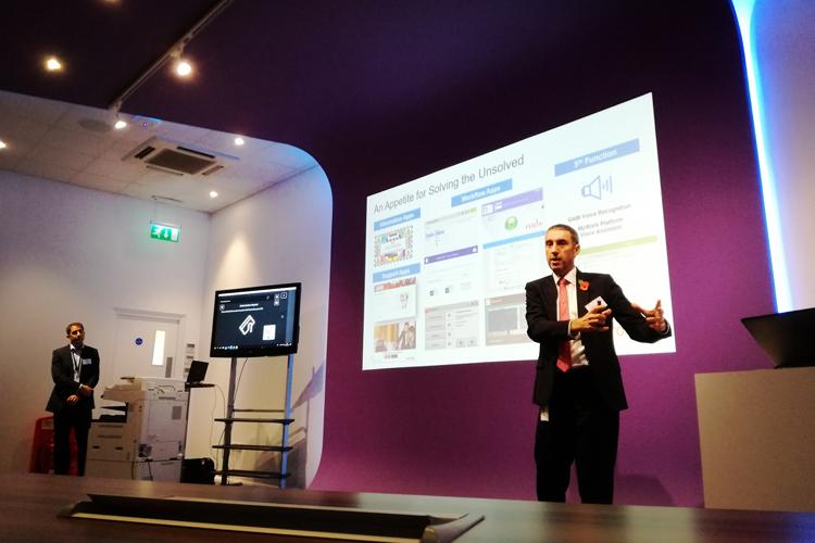 Las nuevas aplicaciones Xerox ConnectKey apuestan por la usabilidad y la eficiencia
