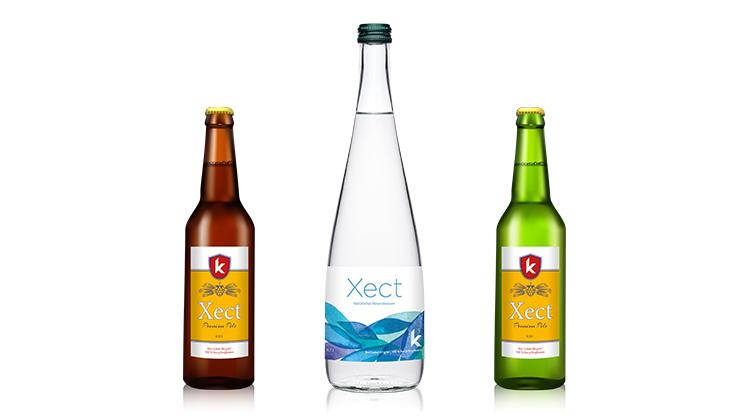 """J.W. Cappelen Ibérica comercializará la nueva marca de Kriebstein """"Xect Label"""" en Iberia"""