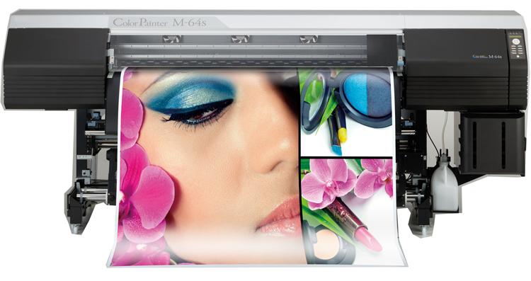 OKI lanza una innovadora plataforma de perfiles de impresión para el usuario de equipos ColorPainter