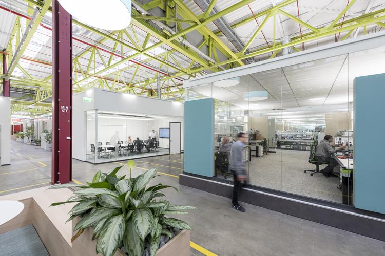 Heidelberg abre el centro de investigación de la industria de impresión más avanzado del mundo