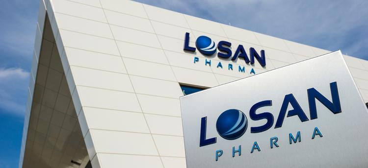 Losan Pharma consigue reducir el tiempo de inactividad a cero con la solución de etiquetado inteligente de Domino