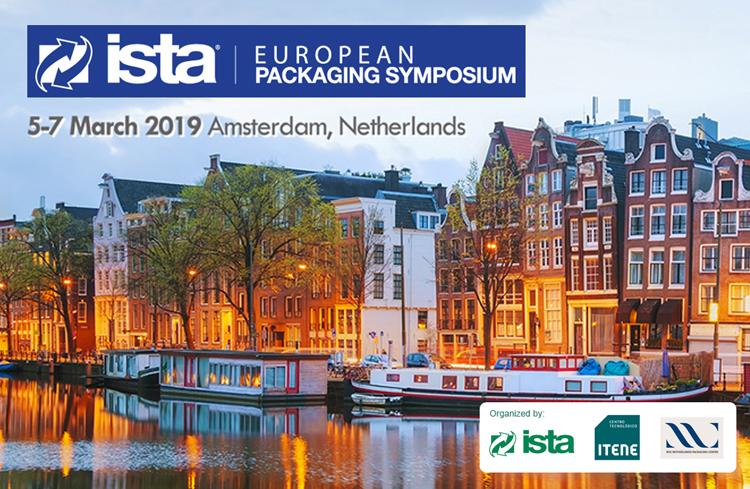 El mayor foro europeo sobre embalaje para la distribución se celebrará en Ámsterdam en marzo de 2019
