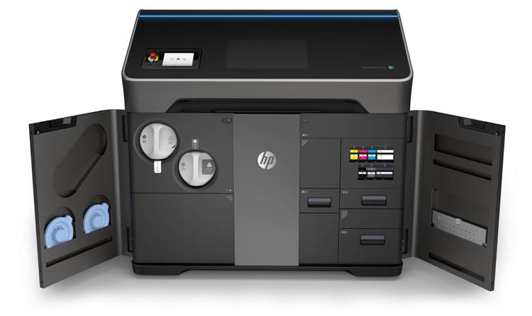 HP y CAF aceleran la modernización de los trenes españoles gracias a la impresión 3D