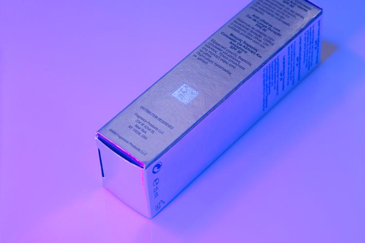 La tinta invisible de Domino es ideal para soluciones internas de seguimiento y trazabilidad