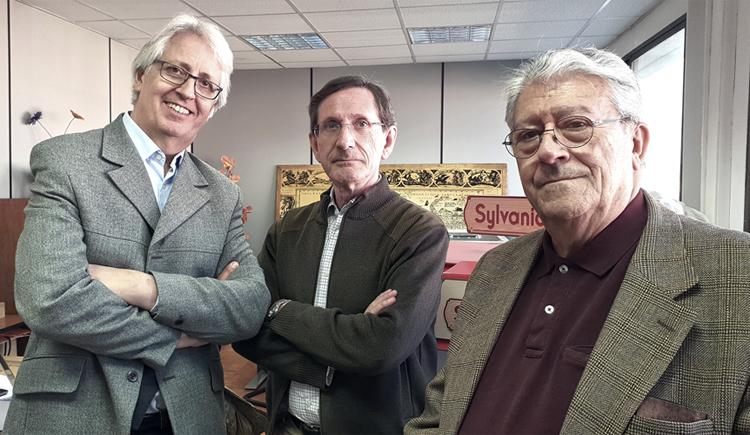 Los miembros del jurado de FESPA España eligen los ganadores de los IV Premios Ramón Sayans