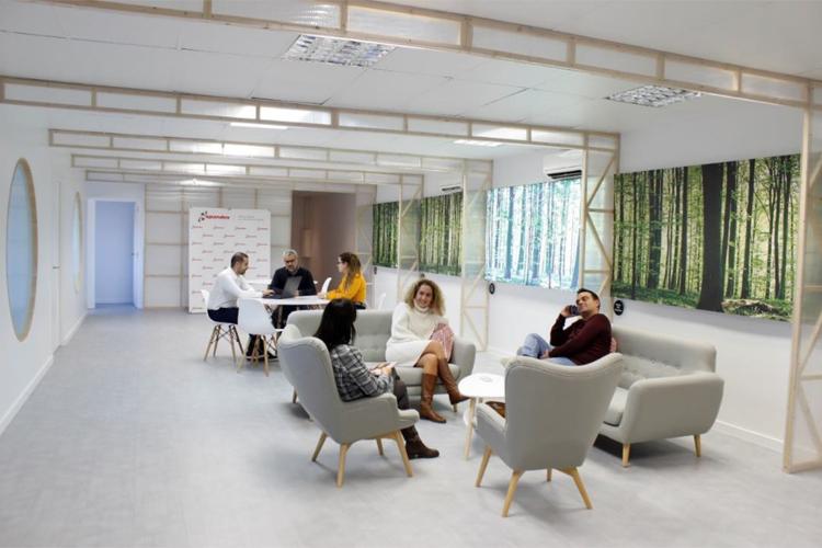Spandex amplía sus instalaciones en Barcelona para potenciar los servicios en España y Portugal