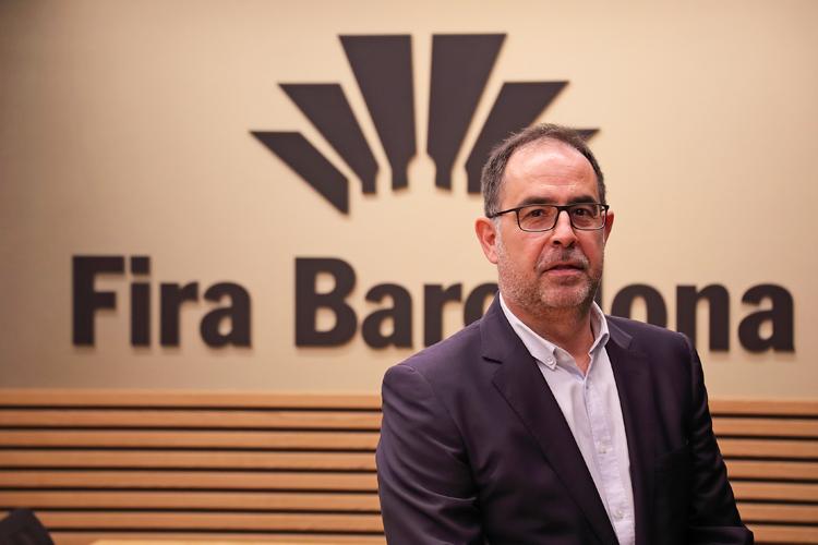 Jordi Bernabeu, director de Markem-Imaje en el mercado ibérico, nuevo presidente de Hispack