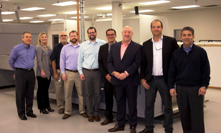 CSW INC. añade como socio comercial en los Estados Unidos a Bellissima DMS