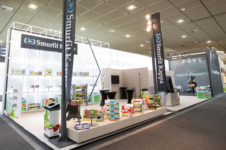 Smurfit Kappa participa en la 27º edición de Fruit Logistica, donde mostrará sus innovaciones para el sector hortofrutícola