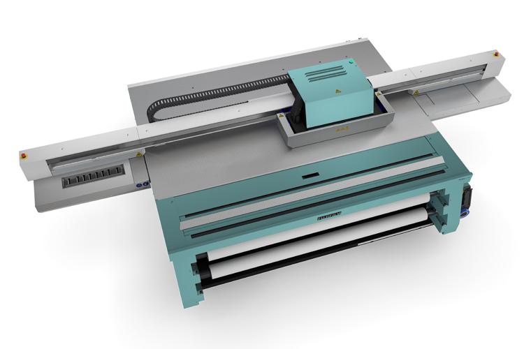 Fujifilm lanza la serie de impresoras planas ACUITY LED 40