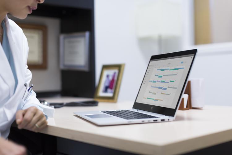 HP se consolida como el fabricante que más ordenadores vende en España en 2018
