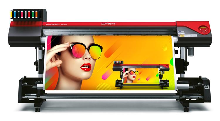 Color, personalización y creatividad en el estand de Roland DG en Graphispag, dónde presentará sus novedades en impresión digital