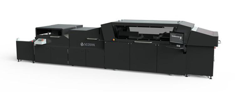 Scodix refuerza y democratiza la oferta de mejora digital con las nuevas prensas Ultra